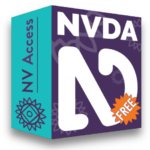 NVDA Access Software