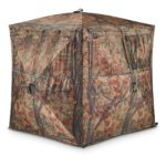 Wheelchair Accessible Hunting Blind