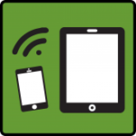 icon for tablets