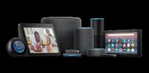 Amazon Alexa Series