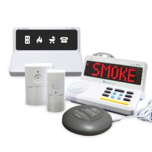 Home Alerting System