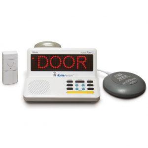 sonic alert home safety kit