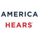 America Hears Fairbanks Logo