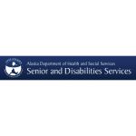 State of Alaska Senior and Disability Services Logo