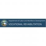 State of Alaska Division of Vocational Rehabilitation Logo