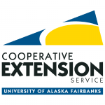 University of Alaska Fairbanks Cooperative Extension Service Logo